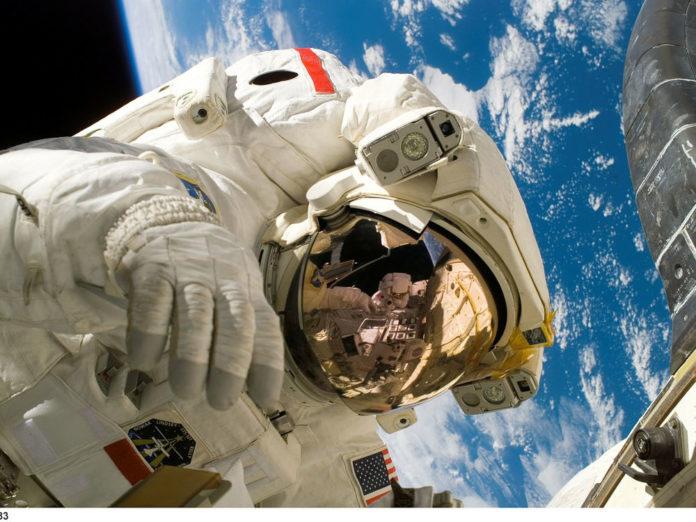 scienza ricerca spazio