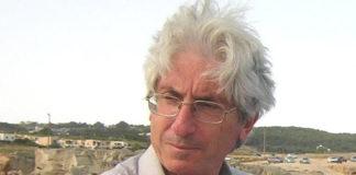 Michele Maggiore geologo