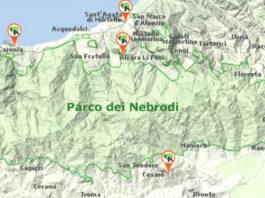 Parco Nebrodi Sicilia