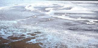 artico permafrost clima