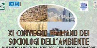 convegno sociologi ambientali
