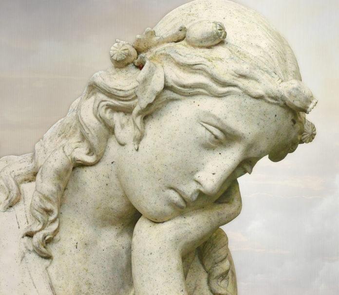 statua scultura arte beni culturali