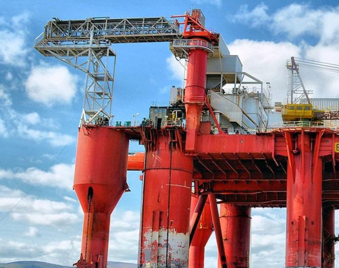 trivelle petrolio gas