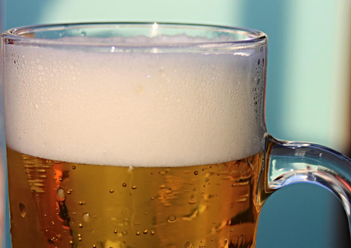 birra bevande