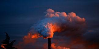 inquinamento smog carbonio co2