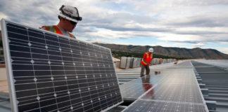 solare energia