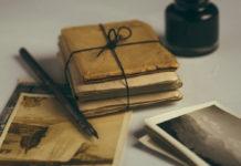 storia lettere foto ricordi