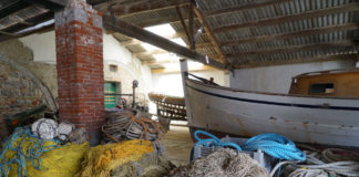 tonnara tonno pesca sicilia