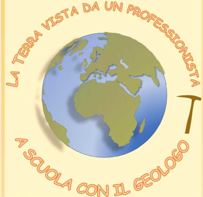 Locandina scuola Geologo 2018