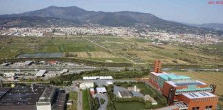 Modello inceneritore Pisa