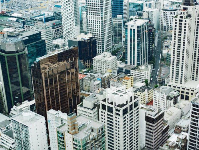 città metropoli resilienza
