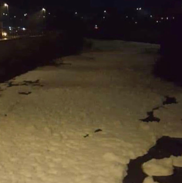 fiume sacco lazio