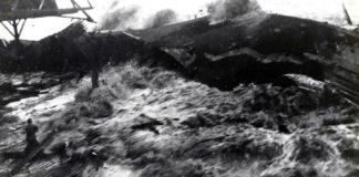 maremoto hilo tsunami 1946