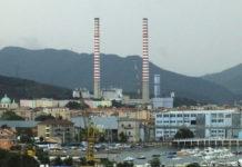 Brindisi centrale carbone