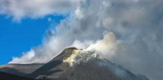 etna sicilia vulcano
