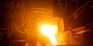 altoforno siderurgia