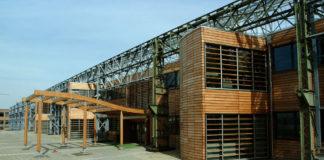 centro servizi Environment Park