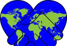 terra pianeta salute