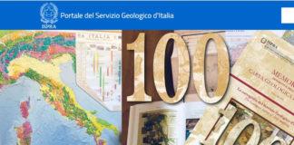 Portale geologico italiano