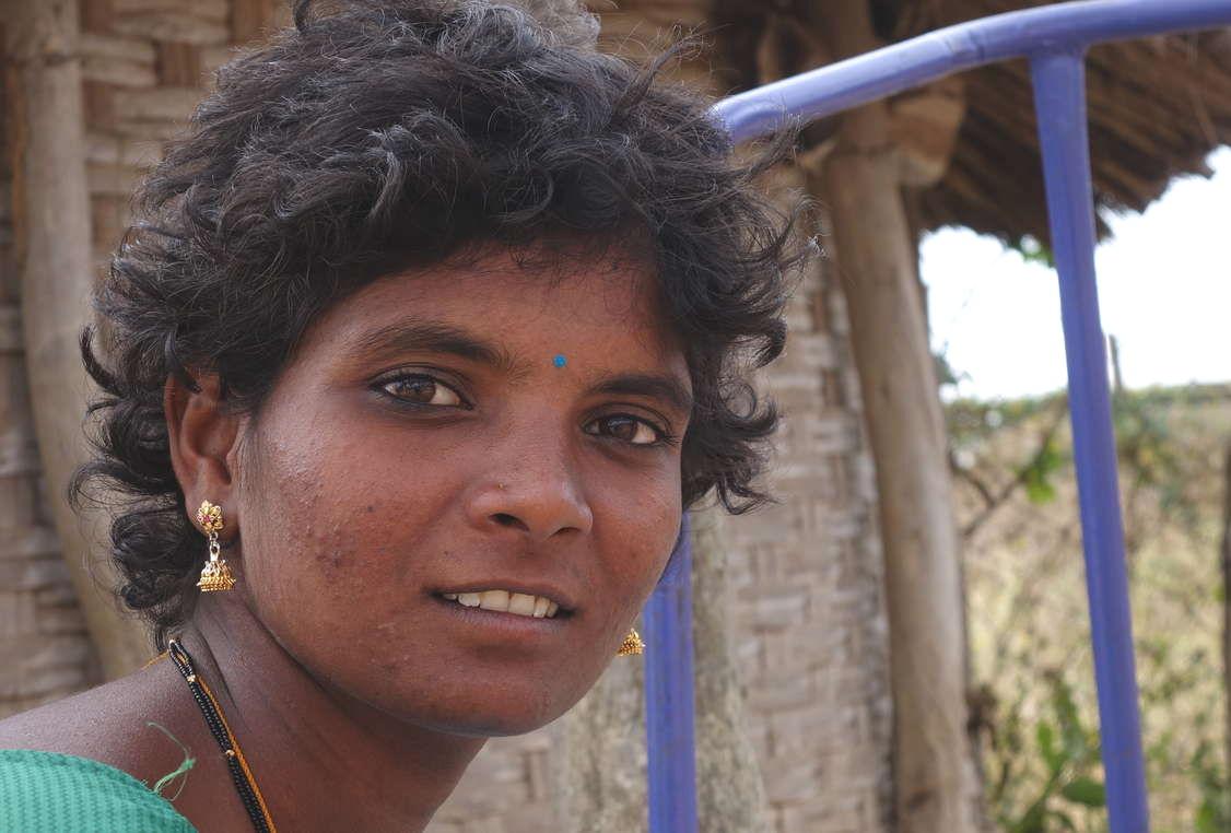 india esodo forzato