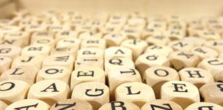 parole chiave lettere