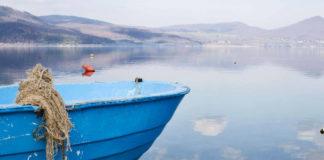 Tomassetti The ship of life Lazio