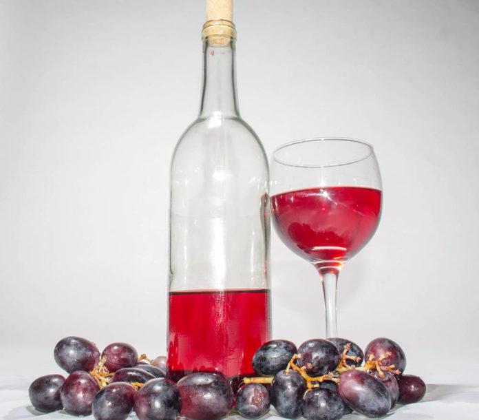 vino agricoltura