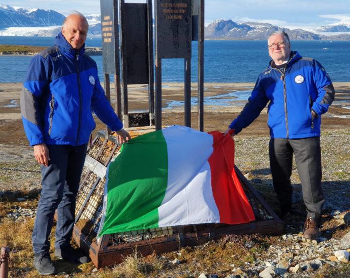 Missione Bussetti Artico