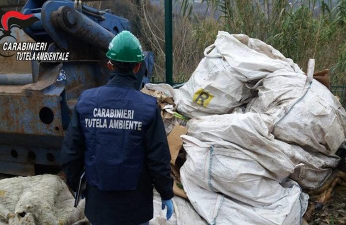 Carabinieri noe campobasso