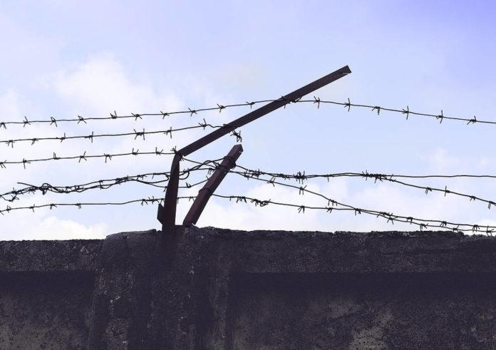 prigione gulag liberta 87