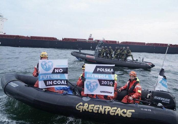 Greenpeace Polonia
