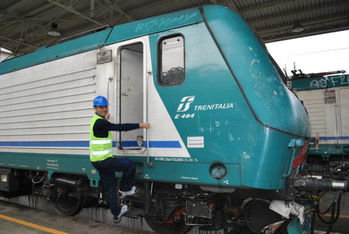 Treni ecologici