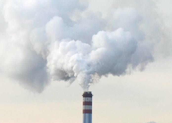 camino smog