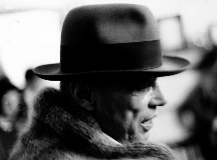 Joseph Beuys DIFESA DELLA NATURA Bolognano 13 maggio 1984