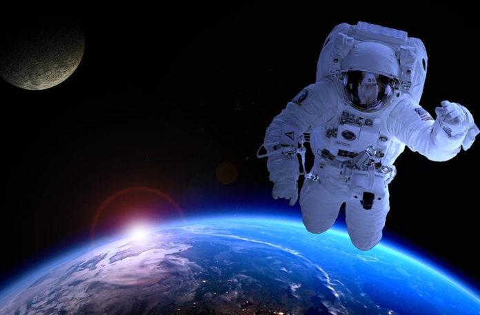 astronauta spazio ibernazione
