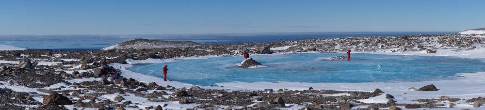 Immagine lago