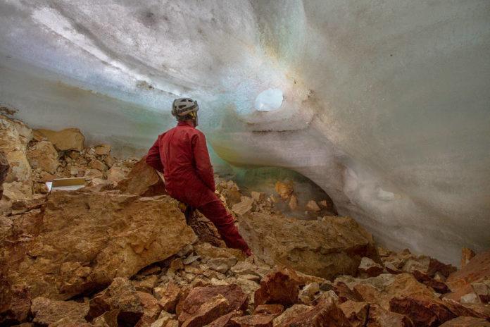 cnr permafrost