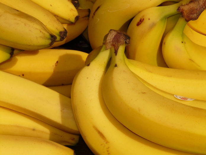 frutta banana 88