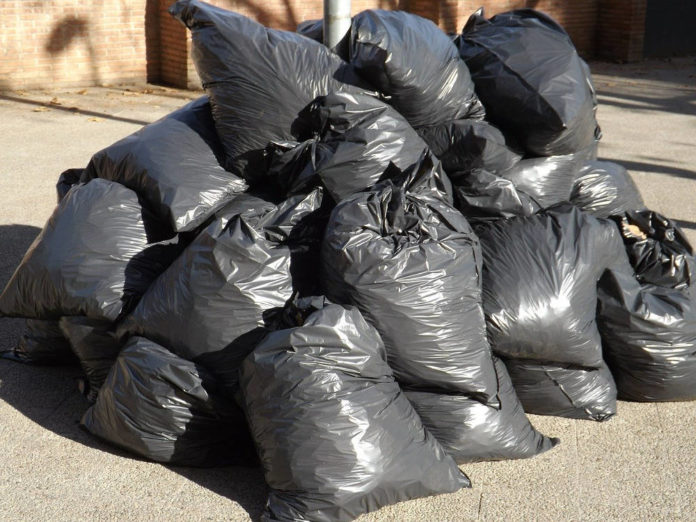 rifiuti sacchetti 88