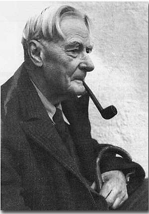 Norman Douglas