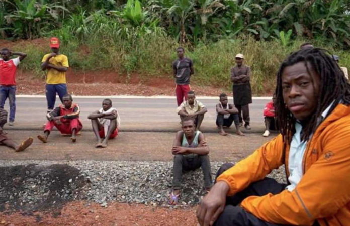 Proteste Congo