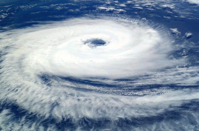 ciclone clima