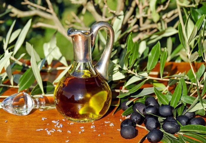 olio oliva ulivo