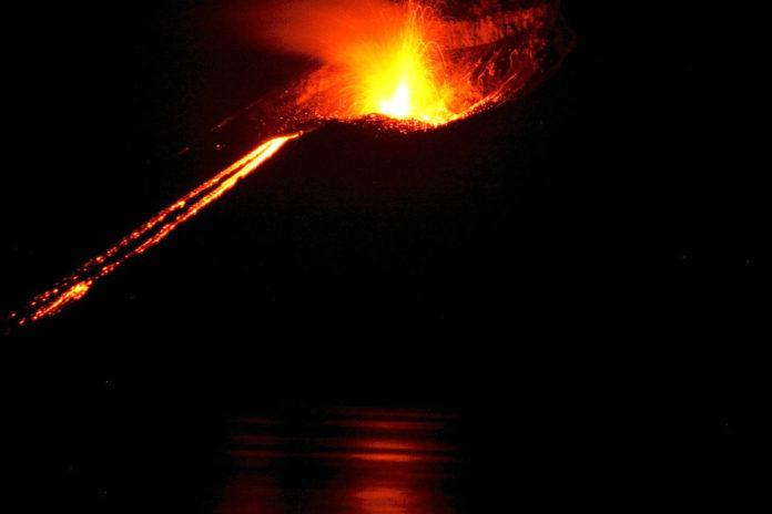 Krakatau indonesia