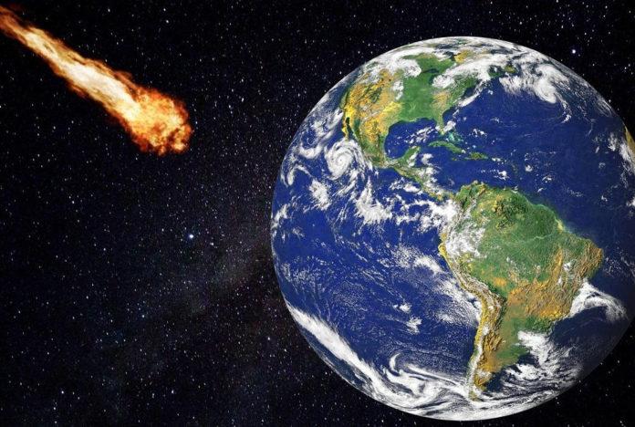 asteroide italia difesa