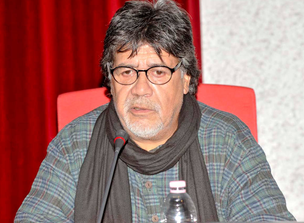 Luis Sepúlveda 2014