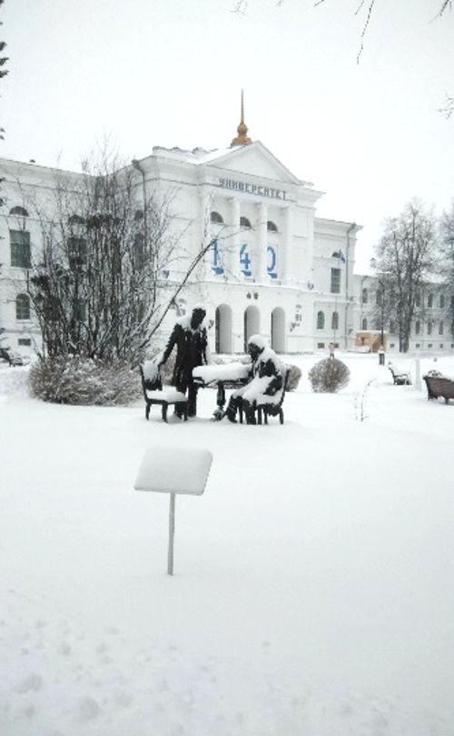 Università Tomsk