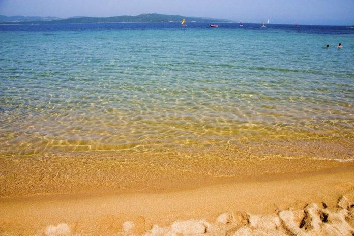 Sardegna Isola dei Gabbiani 90 foto L Perrini