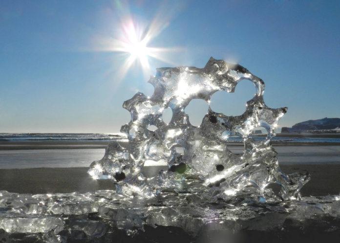 glaciazione disgelo