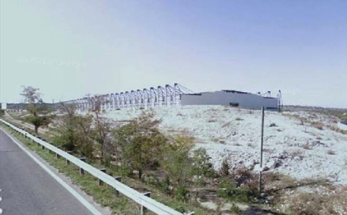 impianto compostaggio grumo